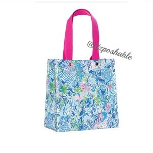 Lilly Pulitzer Shopper